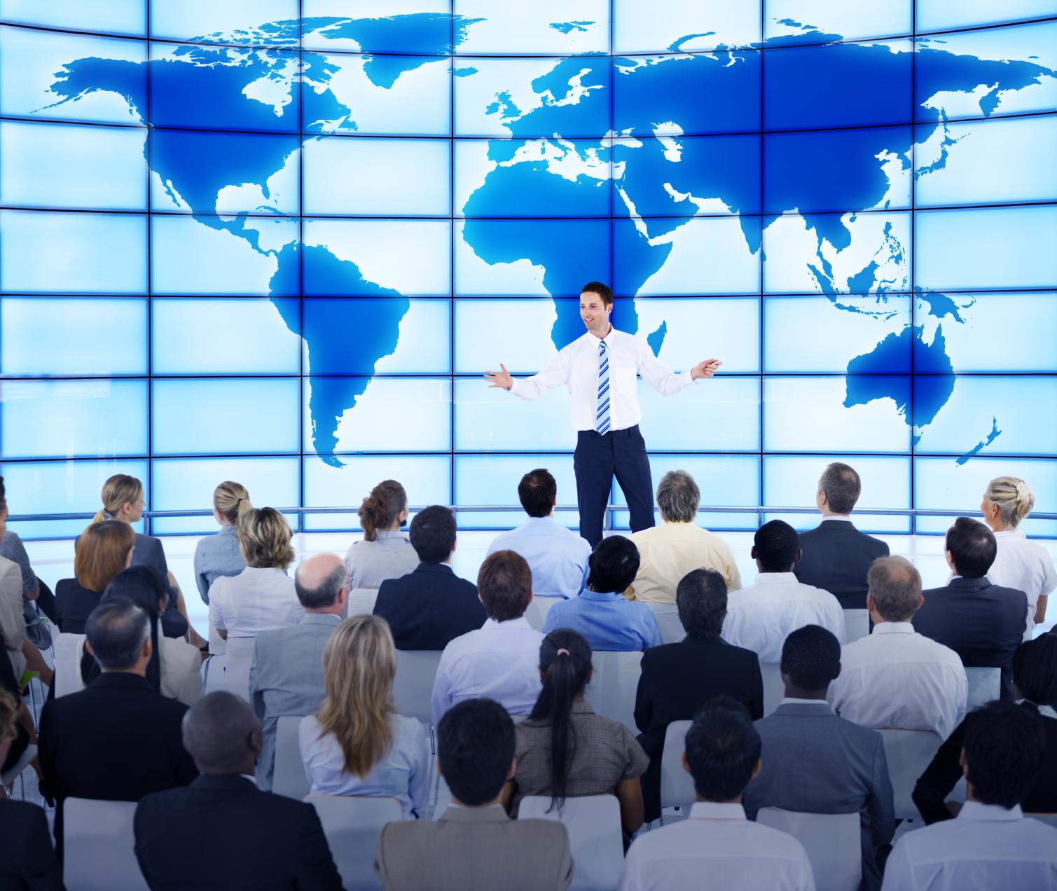 Forex trading seminar london
