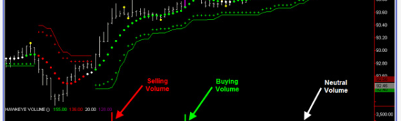 Volume: The Key to Unlocking Profits - Part 1